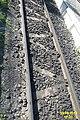 Unusual sleeper arrangement on the Brockenbahn (9369758912).jpg