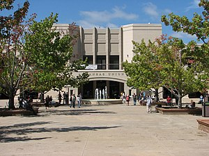 Arkansas Union - The University of Arkansas Union