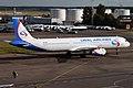 Ural Airlines, VQ-BGY, Airbus A321-231 (43488206914).jpg