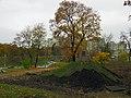 V.Stus square garden, Kiev2.JPG