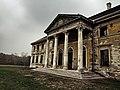 V. Cziráky kastély (3672. számú műemlék) 12.jpg