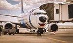 VQ-BDN NordStar Airlines Boeing 737-800 front.jpg
