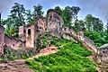 Vahid Yarmohammadi Rudkhan Castle 02.jpg