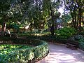 València, jardí de Montfort.JPG