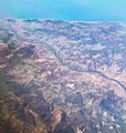 Valença, Portugal from air.jpg
