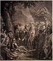 Valentine green (da benjamin west), la morte del cavalier baiardo, 1774 (roma, ist. c.le per la grafica).jpg