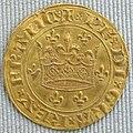 Valois, filippo IV, corona d'oro, 1328-1350.JPG