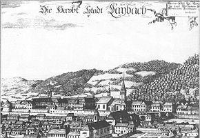 Valvasorjeva veduta Ljubljane 1689.jpg