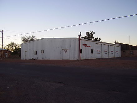 Van Horn Volunteer Fire Department VanHornVFDV.JPG