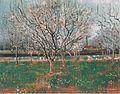 Van Gogh - Blühender Pflaumenbaum.jpeg