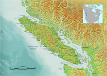 Topografia mapo