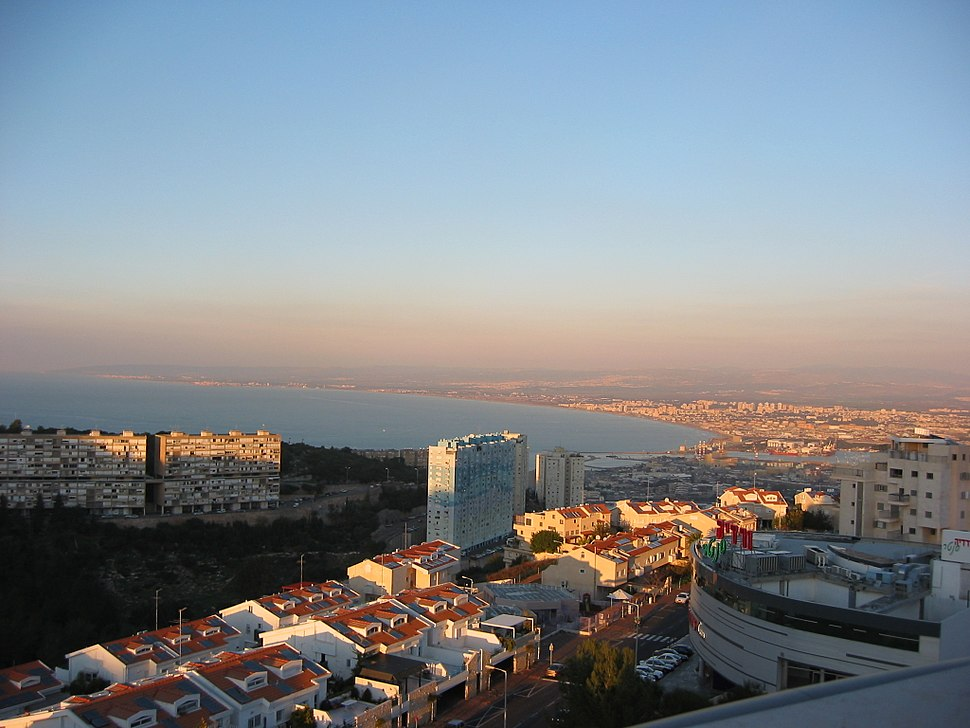 Vardiya Haifa