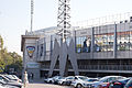 Vasil Levski National Stadium in Sofia Entrance area 2012 PD 02.jpg