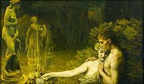 VASZARY János Golden Age 1898