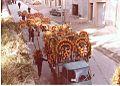Vecchia foto di Alcamo - Corone di fiori funebri.jpg