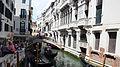 Venice, canal traffic.jpg