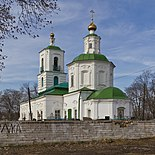 Venyov (Tula Oblast) 03-2014 img11 StJohn the Baptist Church.jpg