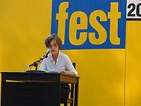 Verena Lueken auf dem Erlanger Poetenfest 2015 01.JPG