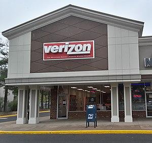 Verizon Wireless - Wikipedia