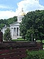 Vermont State House State Street historic district Montpelier VT June 2019.jpg