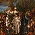 Veronese The finding of Moses mg 1717.jpg