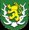 Veselíčko coat of arms