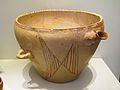 Vessel discovered under the West Court of the later Palace of Knossos, 2600-2400 BC, AMH, 144525.jpg