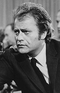 Vic Morrow American actor