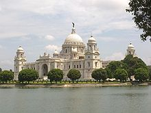 Victoria Memorial By Saprativa.jpg