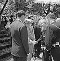 Vierde dag van het bezoek van Koning Boudewijn bezoek aan Maastricht en omgeving, Bestanddeelnr 910-5171.jpg