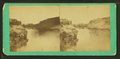 View of Butler's Dutch Gap Canal, by William Frank Browne.png