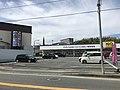 View of Tachibana High School near Fukkodai-mae Station.jpg