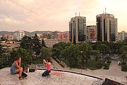 View of Tirana.JPG