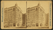 View of a building, by Ingersoll, T. W. (Truman Ward), 1862-1922.png