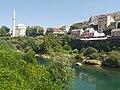 View on Neretva in Mostar.jpg