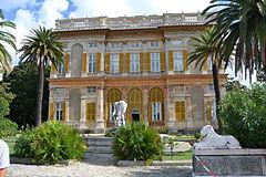 Villa di Tobia Pallavicino detta delle Peschiere, Genova 04.JPG