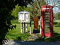 Village facilities - geograph.org.uk - 1297503.jpg