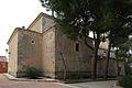 Villarrubio, Iglesia parroquial, fachada trasera.jpg