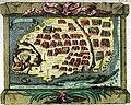 Ville de Diu, ou Dio,1750.jpg