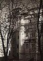 Vilnia, Universyteckaja, Abservatoryja. Вільня, Унівэрсытэцкая, Абсэрваторыя (J. Bułhak, 1919).jpg