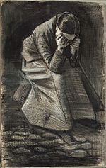 Vincent van Gogh - Weeping Woman (F1069).jpg