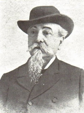 Alfredo Augusto das Neves Holtreman, 1st Viscount of Alvalade - Image: Viscondede Alvalade