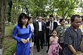 Visita a la Casa de madera del Presidente Ho Chi Minh (9112611397).jpg