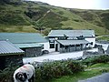Visitor Centre, Honister Slate Mine - geograph.org.uk - 554859.jpg