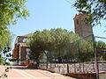 Vista de la Parroquia de San Millán de Moraleja de Enmedio.jpg