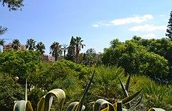 Vista del parc de Benicalap.JPG