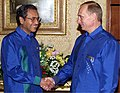Vladimir Putin at APEC Summit in Brunei 15-16 November-11.jpg