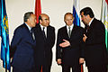 Vladimir Putin in Armenia 24-25 May 2001-6.jpg