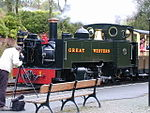 VoRR no 8 GWR green.jpg