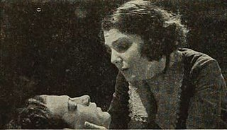 <i>Voices of the City</i> 1921 film